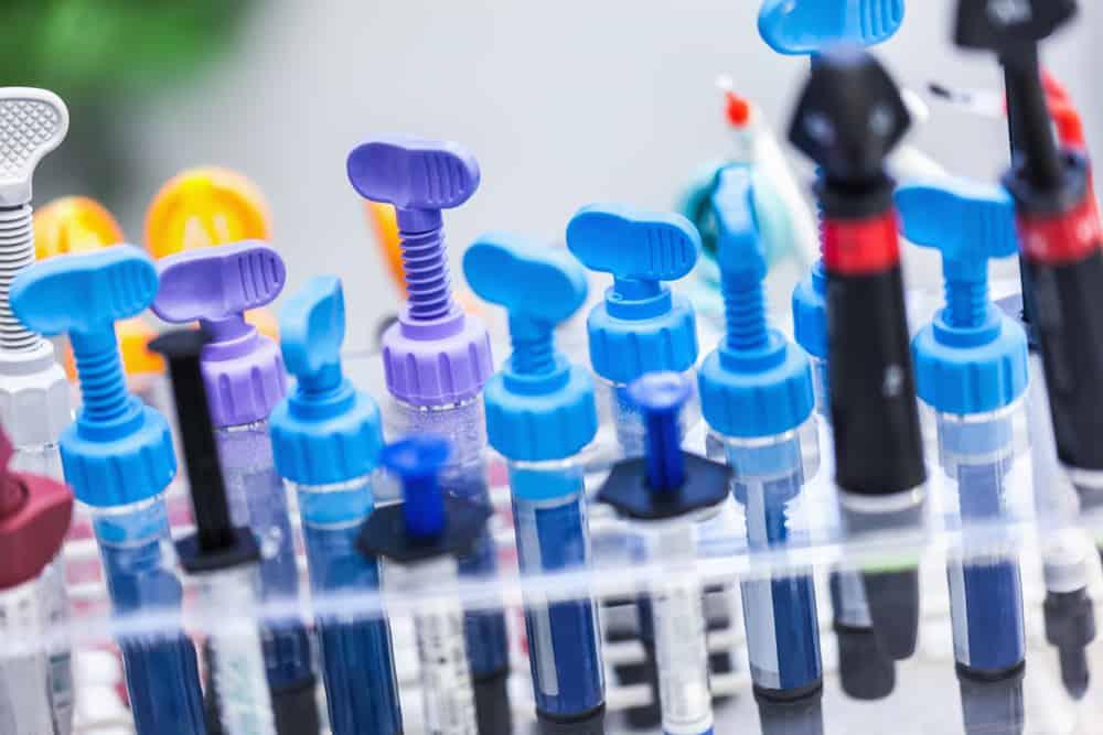 Dental Composite Resins - Brentwood Dental