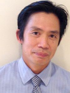 Dr. Kiet Do at Brentwood Dental