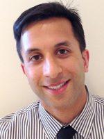 Dr. Raj Virk at Brentwood Dental